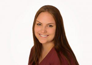 Melanie Essenburg - Auszubildende